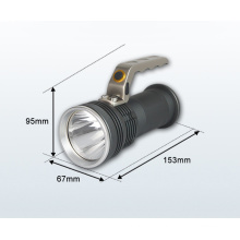 Swat Search Flashlight
